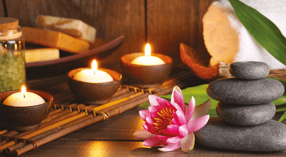 Aromatherapy Massage (Solihull & Birmingham Area) – Book Today