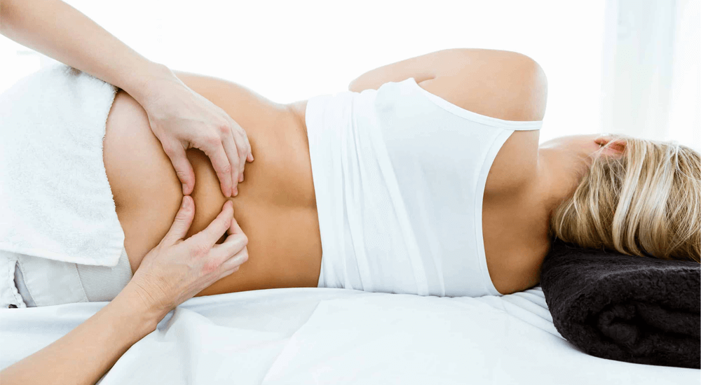 What Is A Pregnancy Massage?