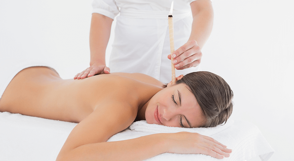 Ear Candling Treatment (Solihull & Birmingham Area) – Book Today