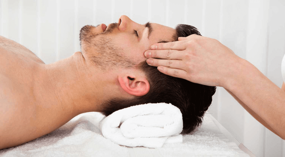 Indian Head Massage In Solihull & Birmingham