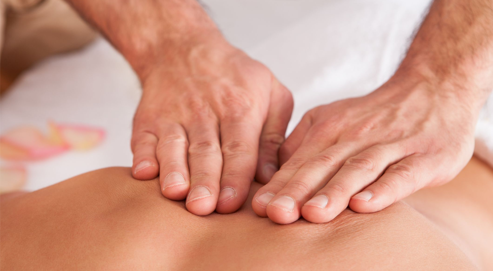 Myofascial Release Therapy (Solihull & Birmingham Area) – Book Today