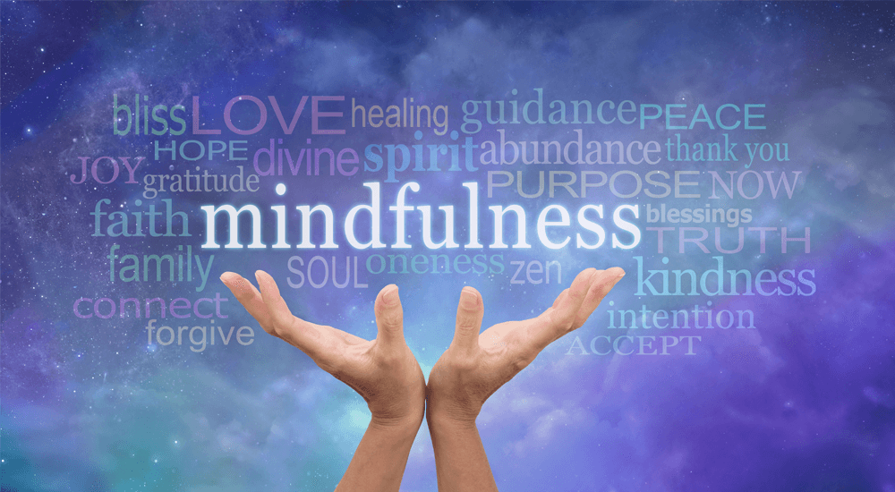 Mindfulness Sessions (Solihull & Birmingham Area) – Book Today